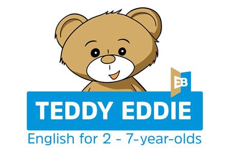angielski teddy eddie dla dzieci