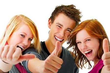 angielski dla młodzieży kęty
