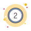 icons8-circled-2-100