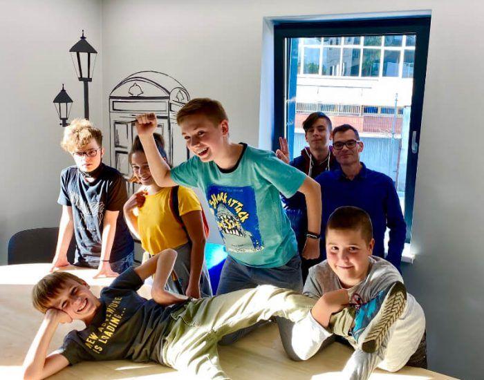 LP- Direct Teens zdj (1)